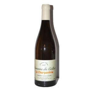 "Saumur ""Charpentrie"" 2006 Collier"