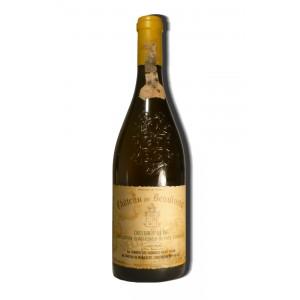 Beaucastel 1997 Vieilles Vignes