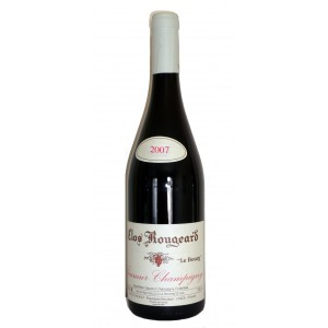 Bourg 2007 Clos Rougeard