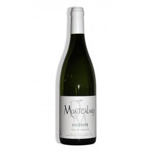 """Montcalmès """"Viognier"""" 2009 cuvée spéciale"""