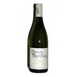 """Montcalmès """"Chardonnay"""" 2008 cuvée spéciale"""