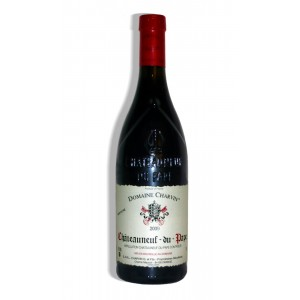 Charvin 2009 Chateauneuf-du-Pape