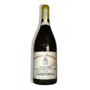 Beaucastel 2009 Roussanne Vieilles Vignes