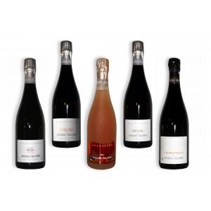 Champagne 2002 Selosse