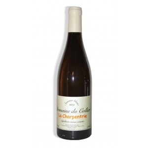 "Saumur ""Charpentrie"" 2009 Collier"