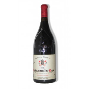 MAGNUM Charvin 2009 Chateauneuf-du-Pape