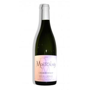 "Montcalmès ""chardonnay"" 2010"