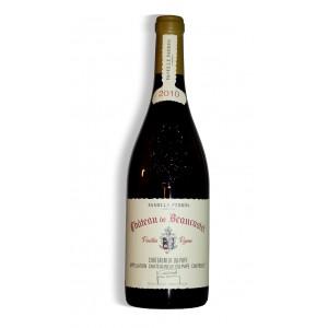 Beaucastel 2010 Roussanne Vieilles Vignes