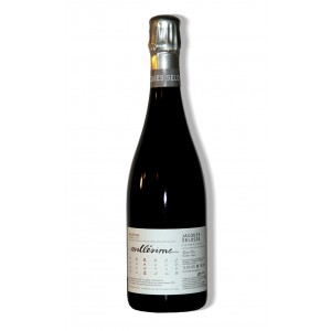 MAGNUM Champagne 2002 Selosse