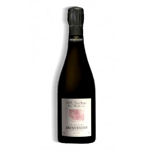 "Champagne ""Dizy Terres Rouges"" 2007 Jacquesson"