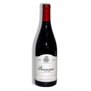 Bourgogne 2010 E. Rouget