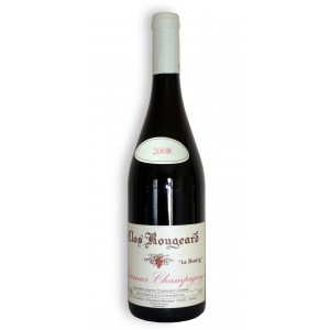 Bourg 2008 Clos Rougeard