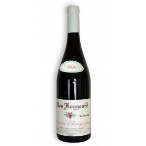 Bourg 2006 Clos Rougeard