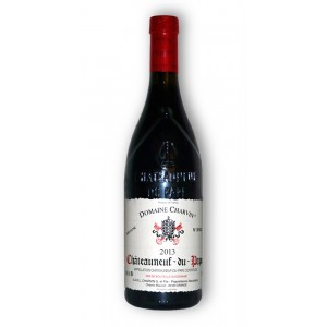 Charvin 2010 Chateauneuf-du-Pape
