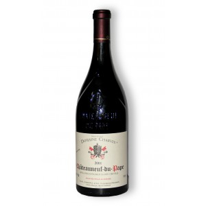 MAGNUM Charvin 2001 Chateauneuf-du-Pape