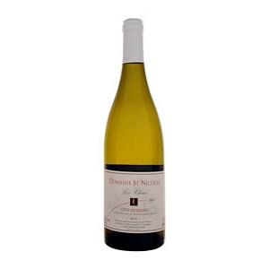 """Vin blanc """"Les clous"""" 2009"""