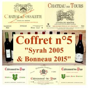 Fonsalette 2006 Côtes du Rhône