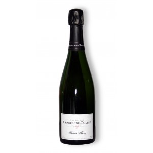 "Champagne ""Ste Anne"" Chartogne-Taillet"