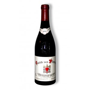 Clos des Papes 2010 red