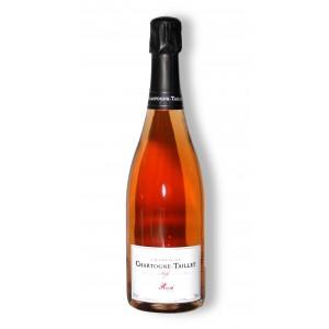 "Champagne ""Rosé"" Chartogne-Taillet"