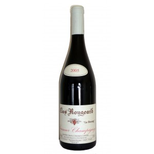 Bourg 2005 Clos Rougeard
