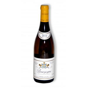 Leflaive 2011 Bourgogne blanc