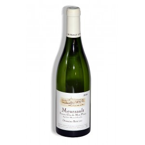 "Roulot 2010 Meursault ""Tessons"""
