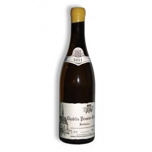 """Raveneau 2011 Chablis """"Butteaux"""""""