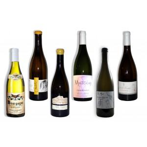 Pack 6 Chardonnay 2011