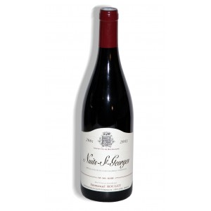 Nuits-St-Georges 2001 E. Rouget