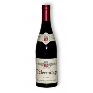 Hermitage red 2011 JL Chave
