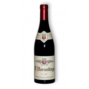 Hermitage red 2012 JL Chave