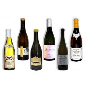 Pack 6 Chardonnay 2012