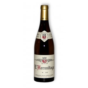 Hermitage white 2010 JL Chave