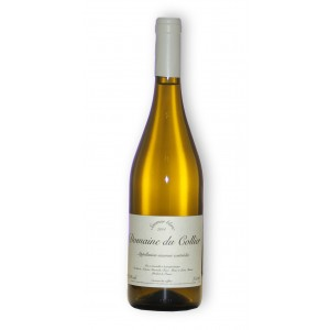 Saumur white 2011 Collier