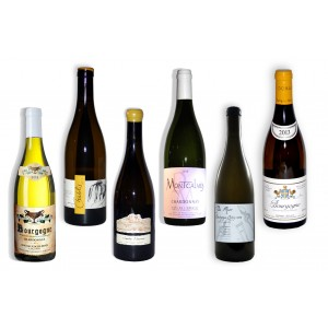 Pack 6 Chardonnay 2013