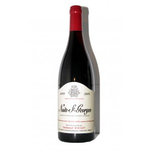 Nuits-St-Georges 2005 E. Rouget