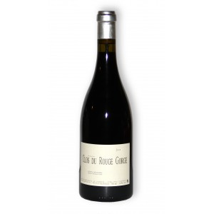 Clos du Rouge Gorge 2014 red