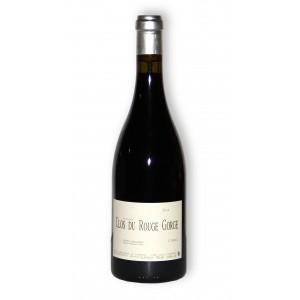 """""""Ubac"""" 2014 Clos du Rouge Gorge"""