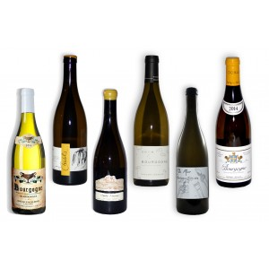 Pack 6 Chardonnay 2014