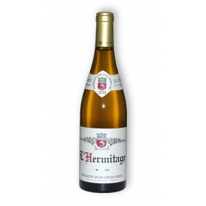 Hermitage white 2014 JL Chave
