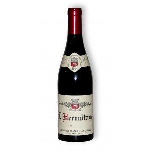 Hermitage red 2014 JL Chave