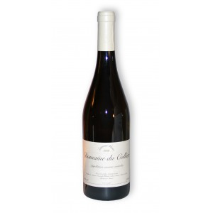 Saumur white 2013 Collier