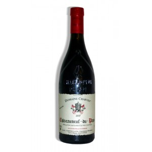 Charvin 2007 Chateauneuf-du-Pape