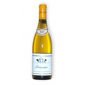 Leflaive 2015 Bourgogne blanc
