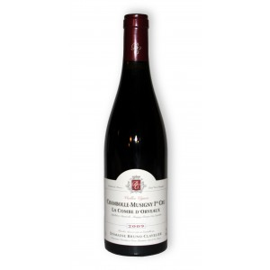 "Chambolle ""Orveaux"" 2009 B. Clavelier"