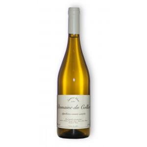 Saumur white 2015 Collier