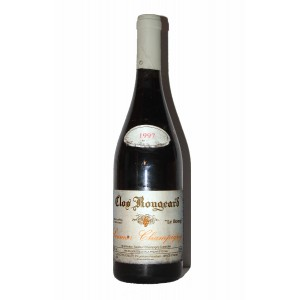 Bourg 1997 Clos Rougeard