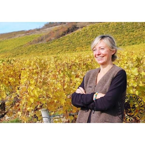 "Vin blanc Sancerre ""Clos la Néore"" 2008 Edmond Vatan"