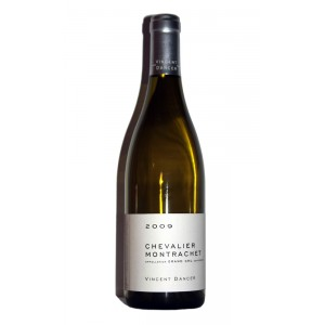 Chevalier-Montrachet 2009 Vincent Dancer